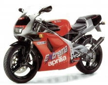 RS 125 Extrema