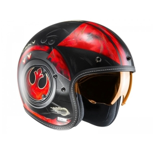 CASCO HJC FG-70S POE DAMERON MC1SF 16647106