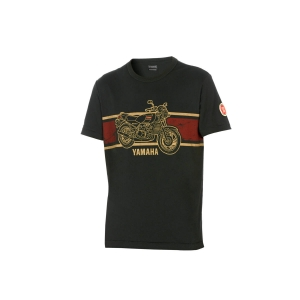 Camiseta Faster Sons XSR para hombre HOCKLEY Yamaha b20-pt1rd-b0