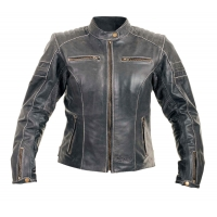 CHAQUETA RST ROADSTER