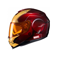 Casco integral carretera HJC IS-17 Ironman MC1 12290105