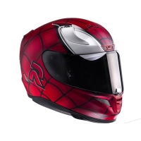 Casco Hjc Rpha 11 Spiderman MC1SF 13327105