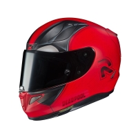 CASCO HJC RPHA 11 MARVEL DEADPOOL 2 MC1SF 13347106