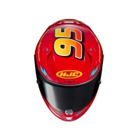CASCO HJC RPHA 11 LIGHTNING MCQUEEN MC1 13490106