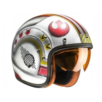 CASCO HJC FG-70S X-WING FIGHTER PILOT MC1F 16635106