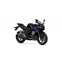YZF-R125 Monster Energy Yamaha MotoGP Edition 2019