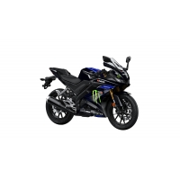 YZF-R125 Monster Energy Yamaha MotoGP Edition