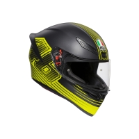 CASCO AGV K1 TOP ECE2205 EDGE 46 210281A0I0004