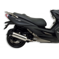 ESCAPE RX MALOSSI 3216641 KYMCO K-XCT 300 IE