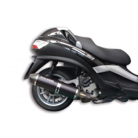 ESCAPE MAXI WILD LION MALOSSI 3217002 PIAGGIO BEVERLY 500/X9