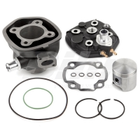 Kit completo de hierro 33786 AIRSAL H01073947 Aerox 97-13