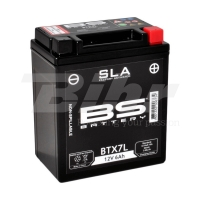 Batería 35830 BS Battery SLA BTX7L