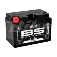 Batería 35833 BS Battery SLA BT12A