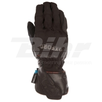 Guantes invierno Navigator waterproof negro Oxford 49083 a 49089