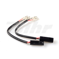 Cable adaptador plug & play para intermitentes 66322 Yamaha MT-07