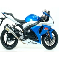 ESCAPE ARROW 71653RKI SUZUKI GSX R 1000