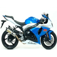 ESCAPE ARROW 71736PK SUZUKI GSX R 1000