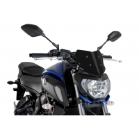 CARENABRIS NAKED NEW GENERATION SPORT PUIG 9666- YAMAHA MT-07 2018