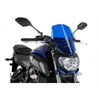 CARENABRIS NAKED NEW GENERATION TOURING PUIG 9667- YAMAHA MT-07 2018