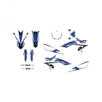 Kit adhesivos Off-Road Originales YZ450F