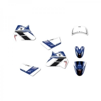 Kit adhesivos Off-Road Originales PW50 5PG-F4240-00