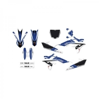 Kit adhesivos Off-Road Originales YZ250F