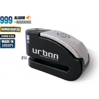 ANTIRROBO DISCO URBAN SECURITY 999 CON ALARMA