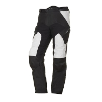 Pantalón de carretera Touring A17-IP100-B1-0L - Black/Gray