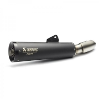 Akrapovic Yamaha XJR1300 Exclusivo Slip On 90798-32201-00