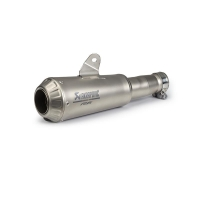 Escape Akrapovic Titaneo r6 2017 Motogp exclusivo Yamaha 90798-30210-00