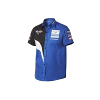 Camisa réplica GMT94 Yamaha EWC Racing Team B16-GM104-E0-0L
