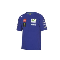 Camiseta original Yamaha MotoGP Team B17-GP101-E0