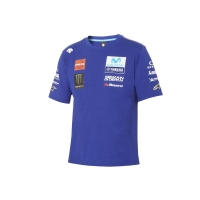 Camiseta original Yamaha MotoGP Team 2018 B18-GP101-E0