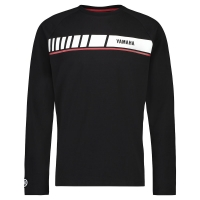 Camiseta de manga larga hombre REVS ORIGINAL YAMAHA  b19-at105