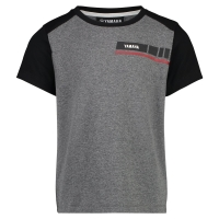 Camiseta niño REVS 2019 ORIGINAL YAMAHA b19-at414-f2