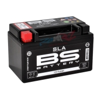 BATERÍA BS BATTERY SLA BT14B-4 YAMAHA MT-01