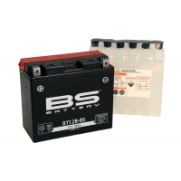 Batería BS Battery YT12B-BS
