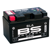 Batería BS Battery SLA BTZ10S (FA)