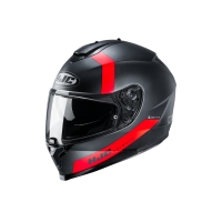 CASCO INTEGRAL HJC C70 EURA