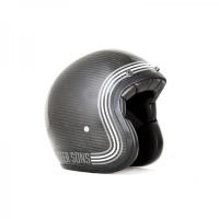 Casco Faster Sons Carbono Yamaha A15-PS085-B0-0M
