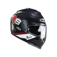 Casco HJC IS-17 Lorenzo 99