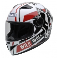 Casco NZI Wild Wolf Must