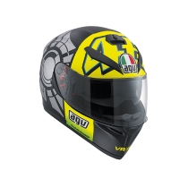 CASCO AGV K-3 SV E2205 TOP WINTER TEST 2012 210301A0EY009