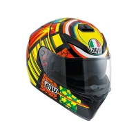 CASCO AGV K-3 SV TOP ELEMENTS 210301A0EY005
