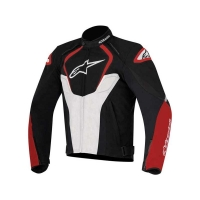 CHAQUETA ALPINESTARS T-JAWS V2 WATERPROOF 3201017123S