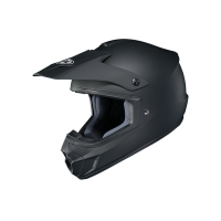 CASCO OFF ROAD HJC CS-MX II MONOCOLOR