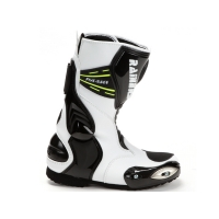Botas Racing Rainers  Five TWO Junior