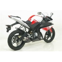 G. Yzf- R125 Ipersport