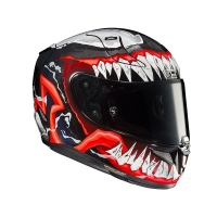 CASCO HJC RPHA 11 VENOM 2 MC1