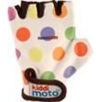 Guantes Kid Dotty